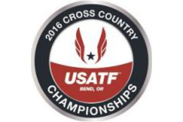 Suver, Lutz Nab First National Titles at USATF Cross Country Championships